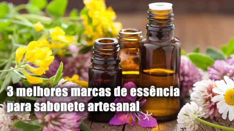 3 melhores marcas de essência para sabonete artessnal aromatizadores e cosméticos
