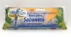 melhores marcas de base glicerinada para sabonetes artesanais nossa terra