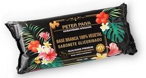 melhores marcas de base glicerinada para sabonetes artesanais peter paiva