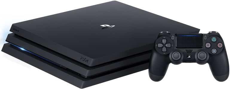 melhores consoles de vídeo-game de 2020 playstation 4 pro ps4