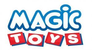 marca de brinquedo magic toys