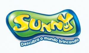 marca de brinquedo sunny