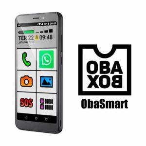 melhores marcas de celular para idosos obasmart obabox