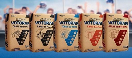 melhores marcas de cimento do brasil votoran