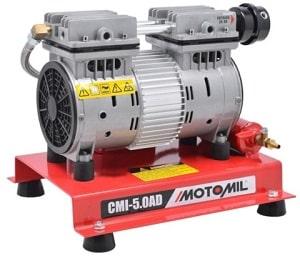 motomil melhores marcas de compressor de poço artesiano sem isento de óleo