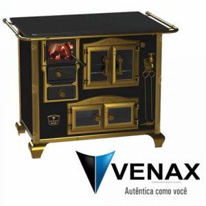 melhores marcas de fogão a lenha do brasil venax