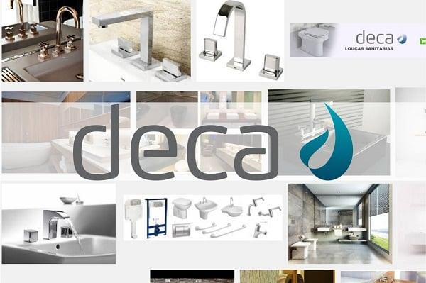 melhores marcas de metais sanitários torneiras registros banheiro design deca