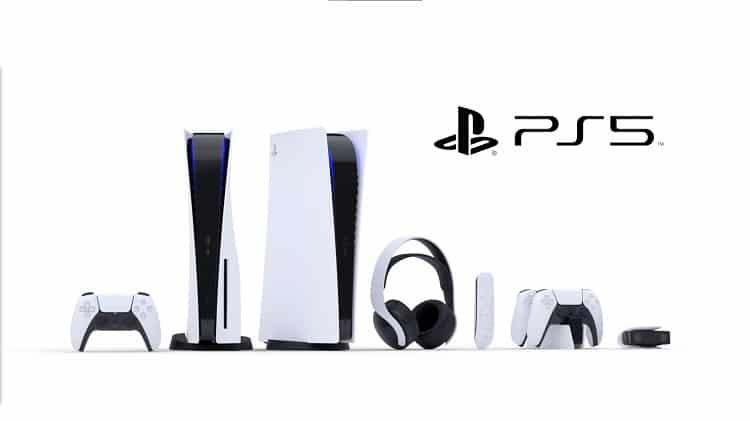 sony apresenta novo ps5 PlayStation®5 no dia 11/06/2020 saiba tudo aqui