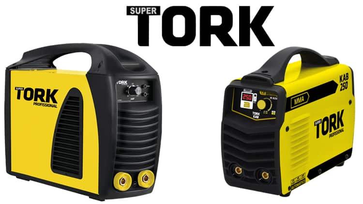 melhores marcas de máquina de solda portátil super tork