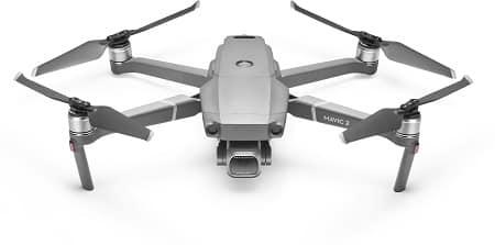 melhores drones de 2021 dji mavic pro 2