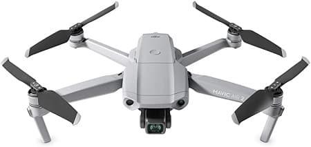 dji mavic air 2 melhores drones de 2021