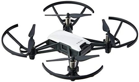 melhores drones 2021 tello
