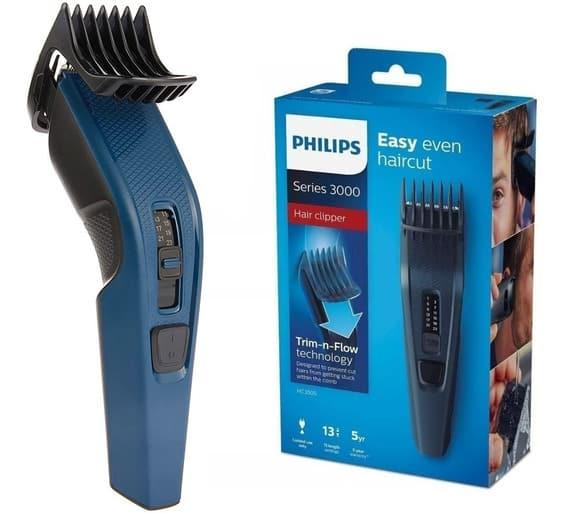 melhores marcas de máquina para cortar cabelo em 2021 phillips