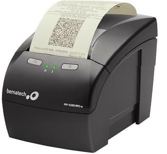impressora térmica para cupom bematech