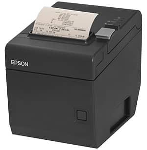 impressora térmica para cupom epson