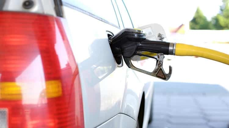 como economizar gasolina e dinheiro
