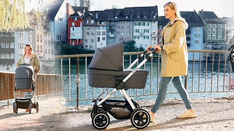 5 melhores marcas de carrinho de bebê
