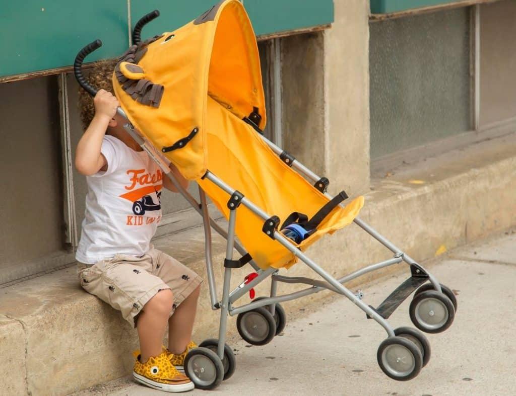 melhores marcas de carrinho de bebê cosco kids